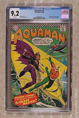 Aquaman 1962 1st Series 29 CGC 92 0303041005